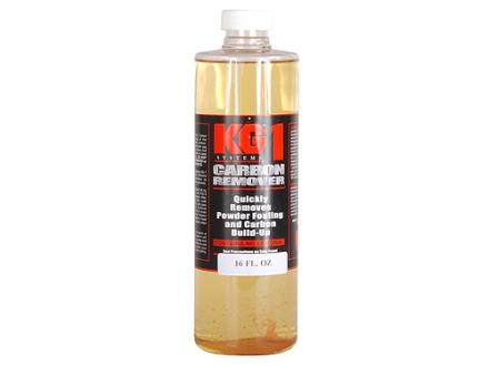 KG KG-1 Carbon Remover 16 oz