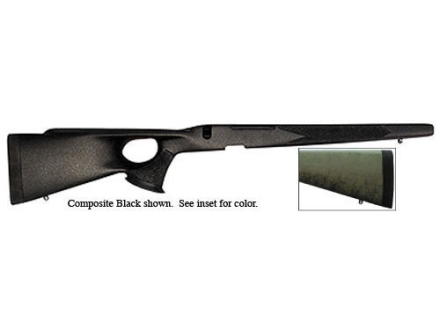 Bell and Carlson Premier Thumbhole Rifle Stock Remington 700 BDL Long Action Factory Barrel Channel Left Hand Synthetic