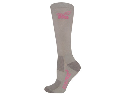 Realtree Girl Women's Ultra-Dri Lightweight Boot Socks