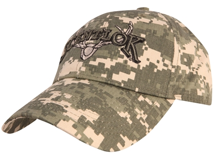 Scent-Lok Support The Troops Cap Cotton Digital Camo
