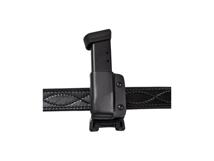 Blade-Tech Single Magazine Pouch Right Hand Double Stack Magazine Tek-Lok Kydex Black