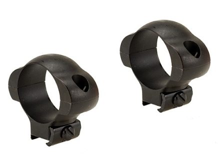 "Weaver 1"" Grand Slam Rings 22 Rimfire Matte Medium"