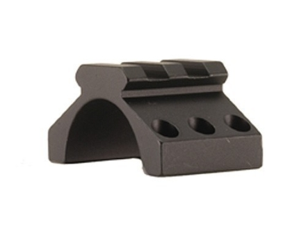 "Burris 1"" Xtreme Tactical Picatinny-Style Ring Top with Picatinny-Style Accessory Rail"