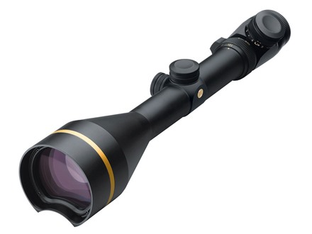 Leupold VX-3L Rifle Scope 30mm Tube 3.5-10x 56mm Matte