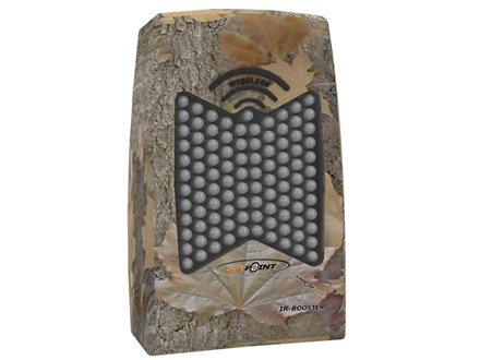 Spypoint Wireless Game Camera IR Booster Spypoint Dark Forest Camo