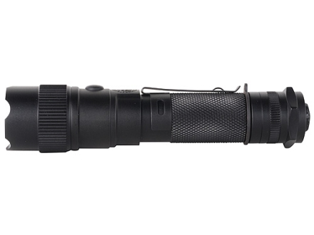 Smith & Wesson M&P6 StrobingTactical Flashlight Cree LED  Aluminum Black