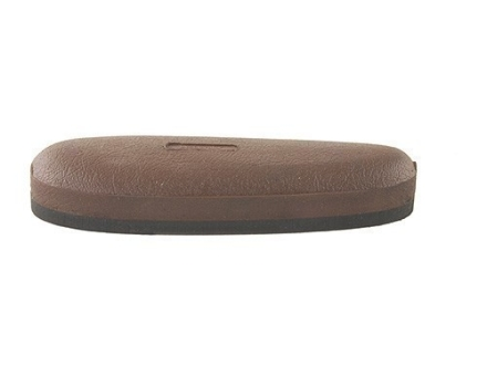 "Pachmayr D752B Decelerator Old English Recoil Pad Grind to Fit Leather Texture .8"" Thick"