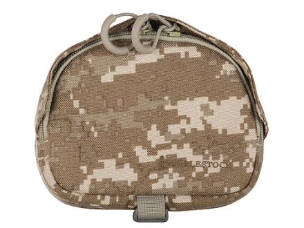 Eberlestock Small Padded Accessory Pouch Nylon