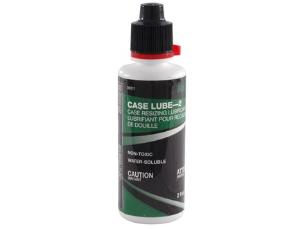 RCBS Case Lube-2 Liquid