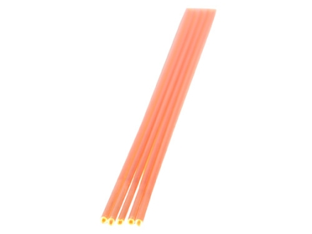 "TRUGLO Replacement Fiber Optic Rod 5.5"" x .060"" Dual Color Red/Green Package of 5"