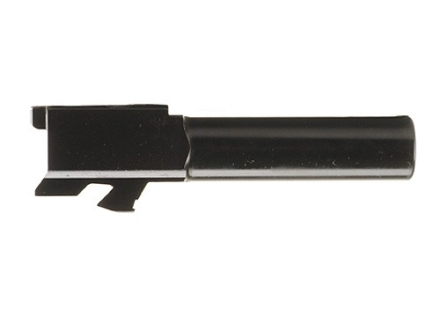 "Glock Barrel Glock 27 40 S&W 1 in 9.84"" Twist 3.46"" Carbon Steel Matte"