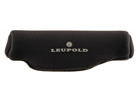 Leupold Rifle Scope Cover Mark 4 CQT Black