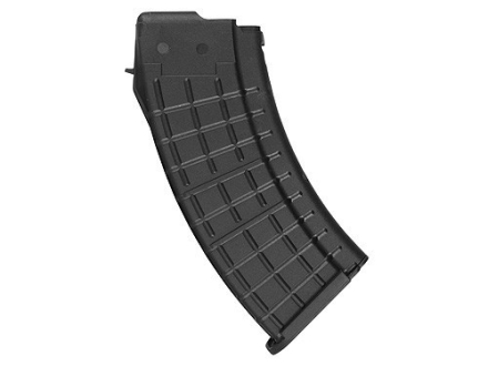 ProMag Magazine Saiga 7.62x39mm Polymer Black