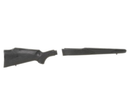 Advanced Technology Monte Carlo Rifle Stock Enfield Number 4 Mark I, Mark II, Mark V Standard Barrel Channel Polymer Black