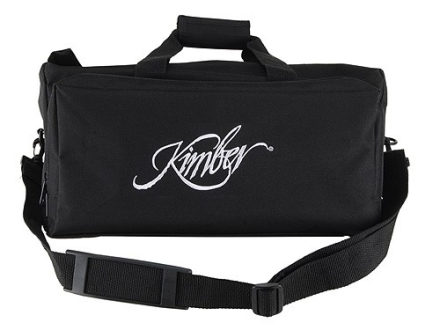 Kimber Range Bag Nylon Black