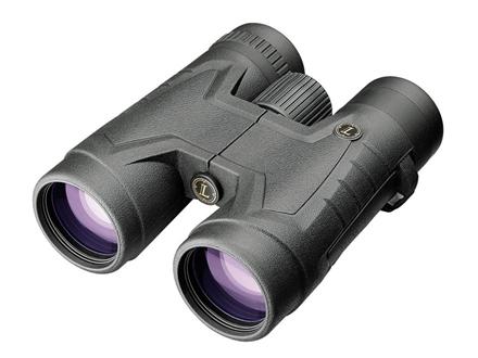 Leupold BX-2 Acadia Binocular 8x 42mm Roof Prism Armored Black