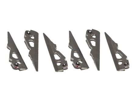 "G5 Havoc 2"" Replacement Broadhead Blades"