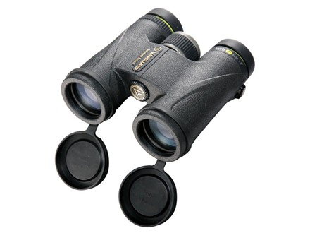 Vanguard Spirit ED 8x 36mm Binocular Roof Prism Black