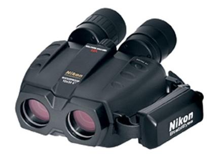 Nikon StabilEyes VR Image Stabilized Binocular 32mm Black