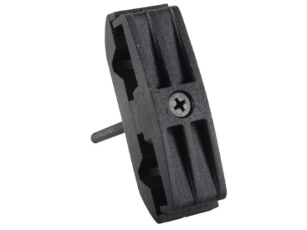 ProMag Magazine Coupler for Polymer Magazines AK-47 Polymer Black Package of 4