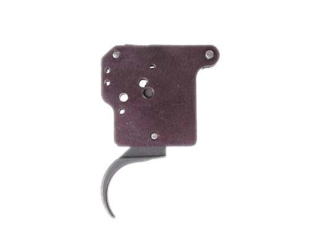Rifle Basix Rifle Trigger Remington 700, 7, 40X without Safety 8 oz to 1-1/2 lb Pre-2006 Black