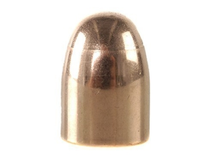 Winchester Bullets 45 Caliber (451 Diameter) 230 Grain Full Metal Jacket Box of 500 (5 Bags of 100)