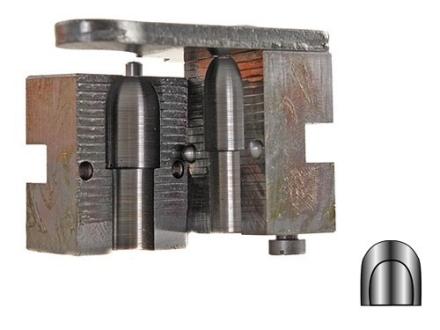 Lyman 1-Cavity Shotshell Foster Slug Bullet Mold 20 Gauge (605 Diameter) 345 Grain