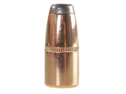 Sierra Pro-Hunter Bullets 30 Caliber (308 Diameter) 125 Grain Hollow Point Flat Nose (for Tubular Magazine) Box of 100