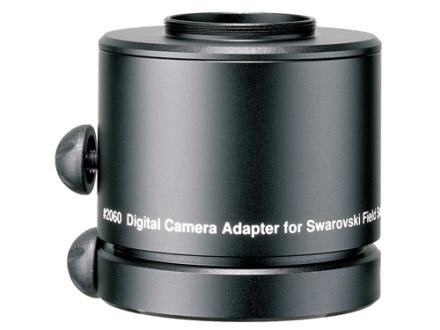 Swarovski DCA (Digital Camera Adapter) for Swarovski Spotting Scopes