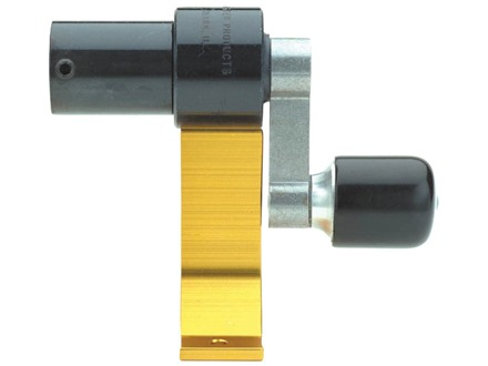 Forster Chamfer and Deburring Tool Base