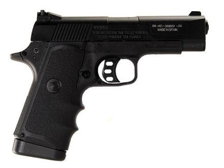 Gamo V-3 Air Pistol 177 Caliber Black Polymer Grips Matte