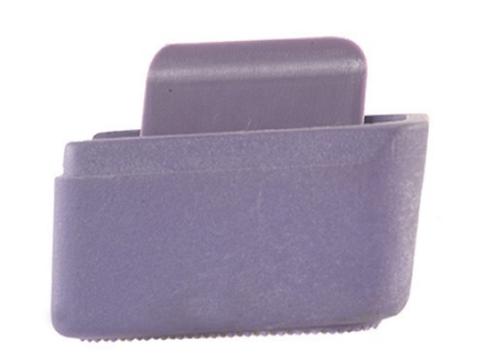 Arredondo Extended Magazine Base Pad +4 1911 SVI Infinity 140mm Tube Nylon Purple