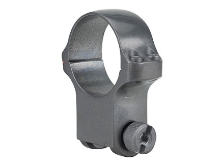 Ruger 30mm Ring Mount 6K30TG Target Gray Extra High