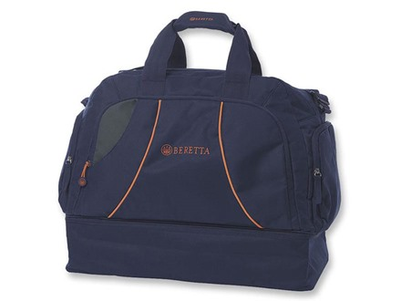 Beretta Uniform Pro Large Bag with Rigid Bottom Nylon Navy