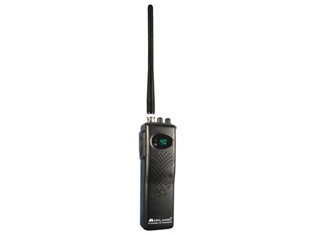 Midland 75-785 40 Channel Handheld CB Radio