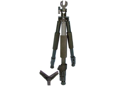 Do-All Gobbler/Predator Pod Tripod Kit with Gun V Black