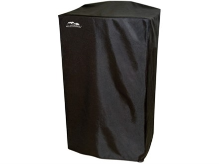 "Masterbuilt 30"" Electric Smoker Cover Polyester Black"