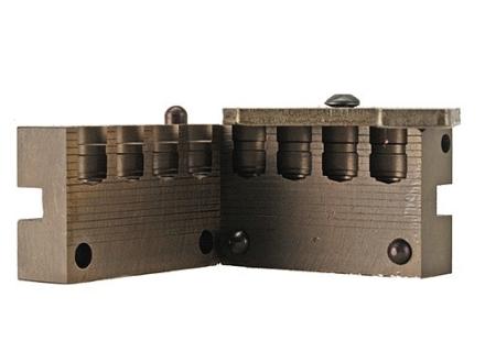 Saeco 4-Cavity Bullet Mold #944 44 Special, 44 Remington Magnum (430 Diameter) 200 Grain Wadcutter