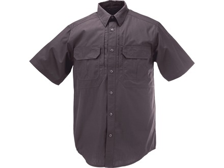 5.11 Taclite Pro Shirt Short Sleeve Cotton Ripstop