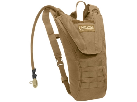 CamelBak Thermobak AB 102 oz Hydration System Nylon Coyote
