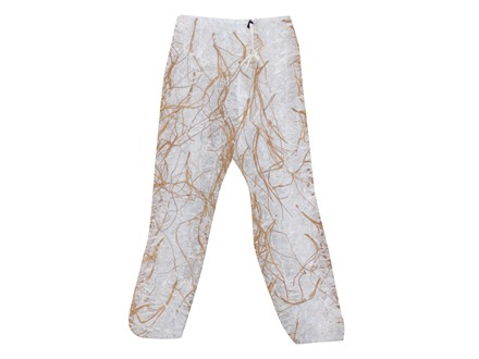 Avery Killer Ghillie Suit Bottoms Snow Camo