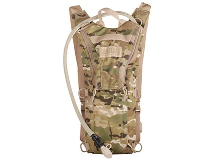 CamelBak ThermoBak 100 oz Hydration System Nylon