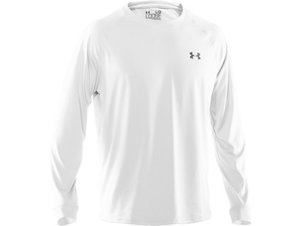 Under Armour Men's UA Tech T-Shirt Long Sleeve