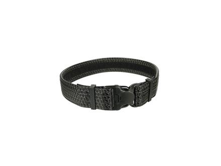 """Blackhawk Reinforced Web Duty Belt with Loop Inner 2"""" Nylon Basket Weave"""