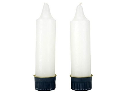 Coghlan's Emergency Candles Pack of 2