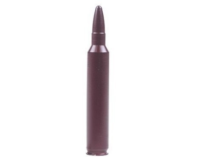 A-ZOOM Action Proving Dummy Round, Snap Cap 300 Remington Ultra Magnum Package of 2