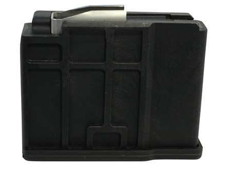 Sig Sauer Magazine Sig Sauer Tactical 2 308 Winchester 5-Round Polymer Black