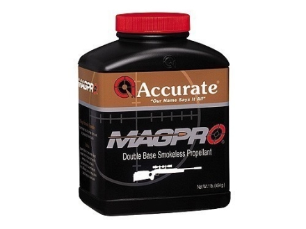 Accurate MagPro Smokeless Powder