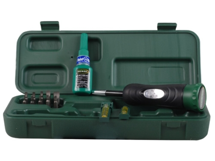 Weaver Scope Mounting Kit