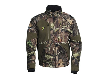 ScentBlocker Men's Matrix Softshell Jacket